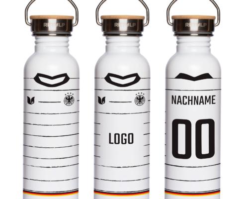 Personalisierte Flaschen