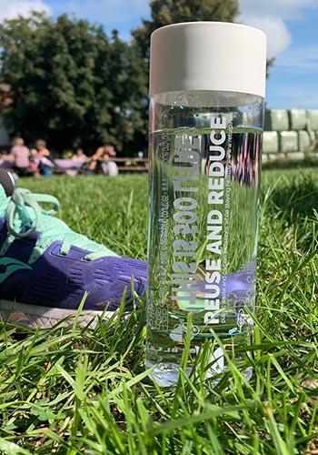 Retulp waterfles drinkbus duurzaam bedrukken sport